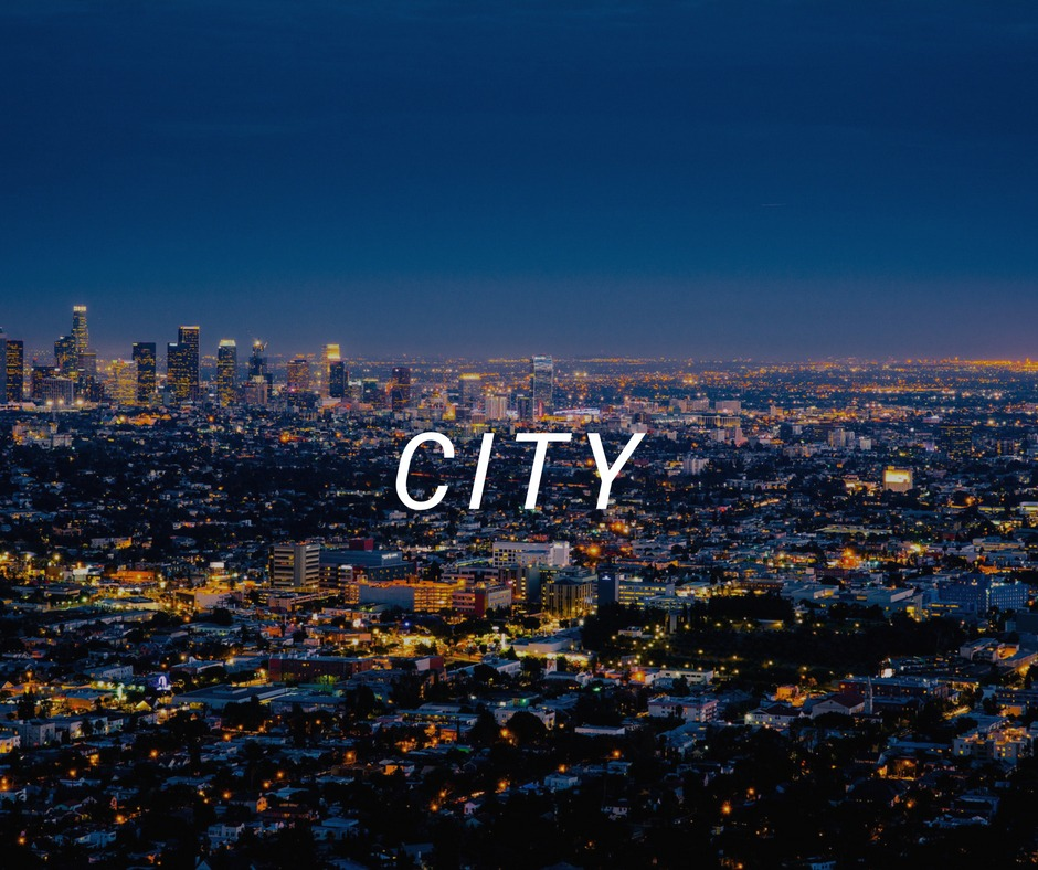 City Travel destinations