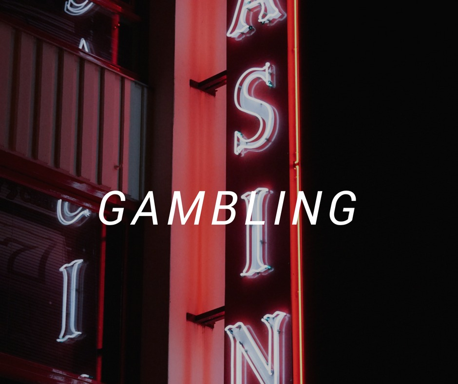 Travel destinations for gambling