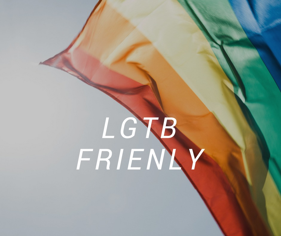 LGTB friendly travel destinations