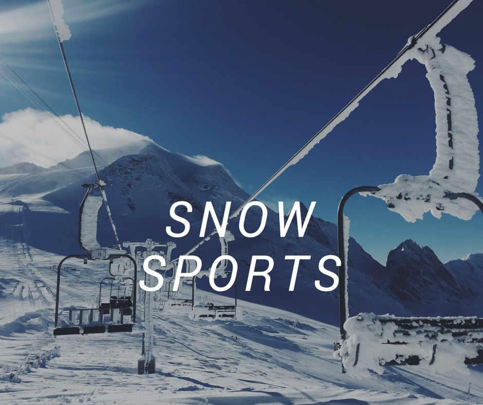 Travel to Snow Sports destinations