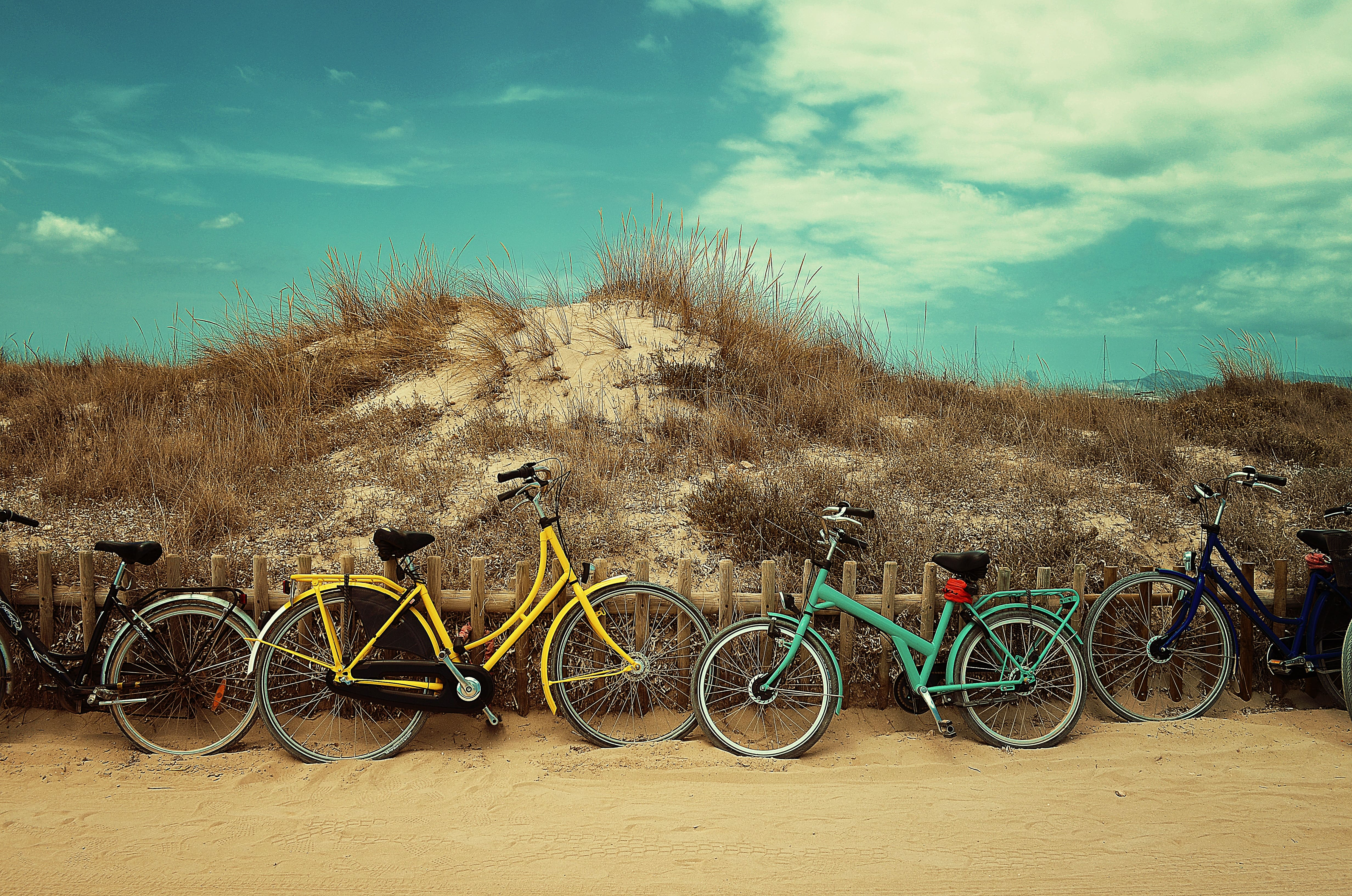 Travel destinations for Riding Sports