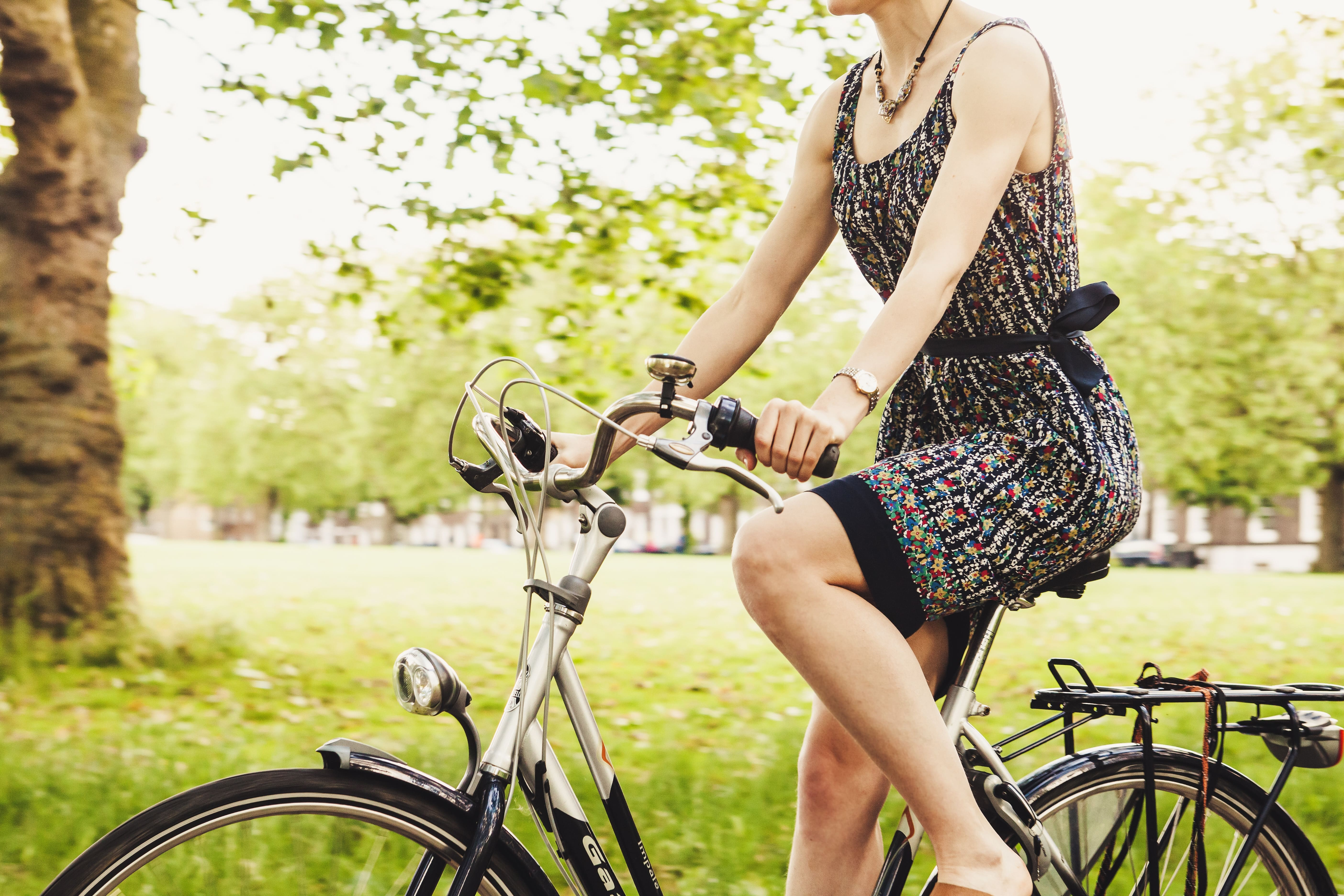 Travel destinations for Cycling