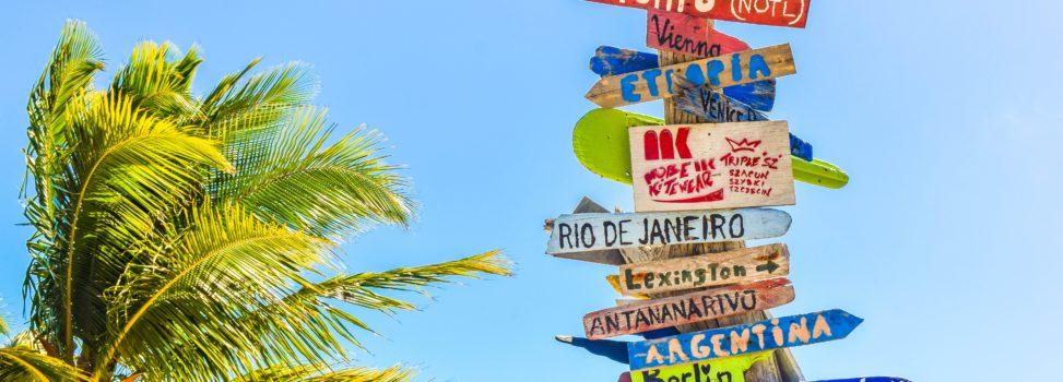 Encuentra un destino a tu medida para tus próximas vacaciones