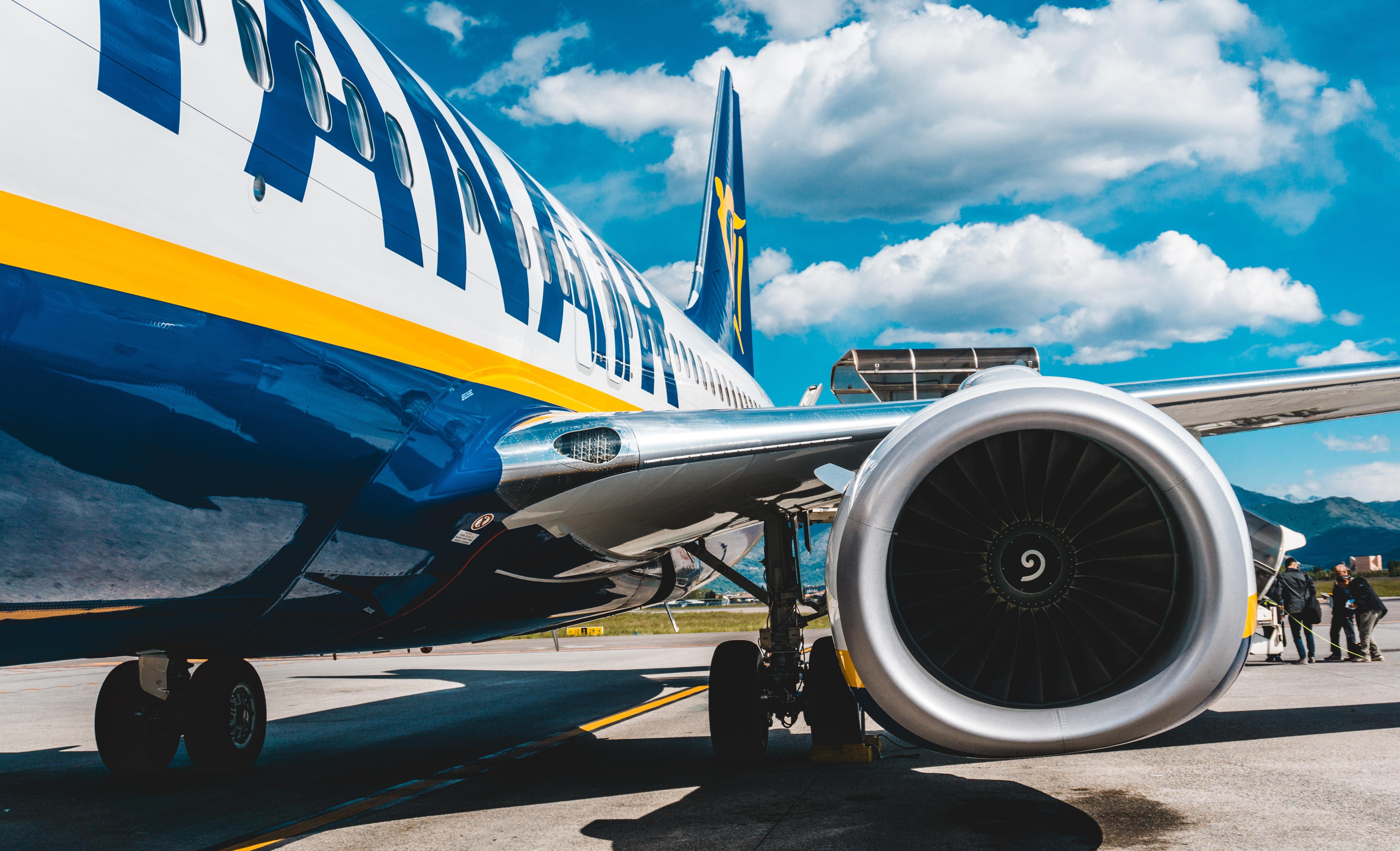 Nuevas limitaciones de Ryanair para el equipaje de mano