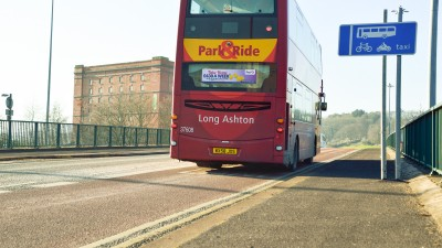Thumbnail image for Commuter Coach