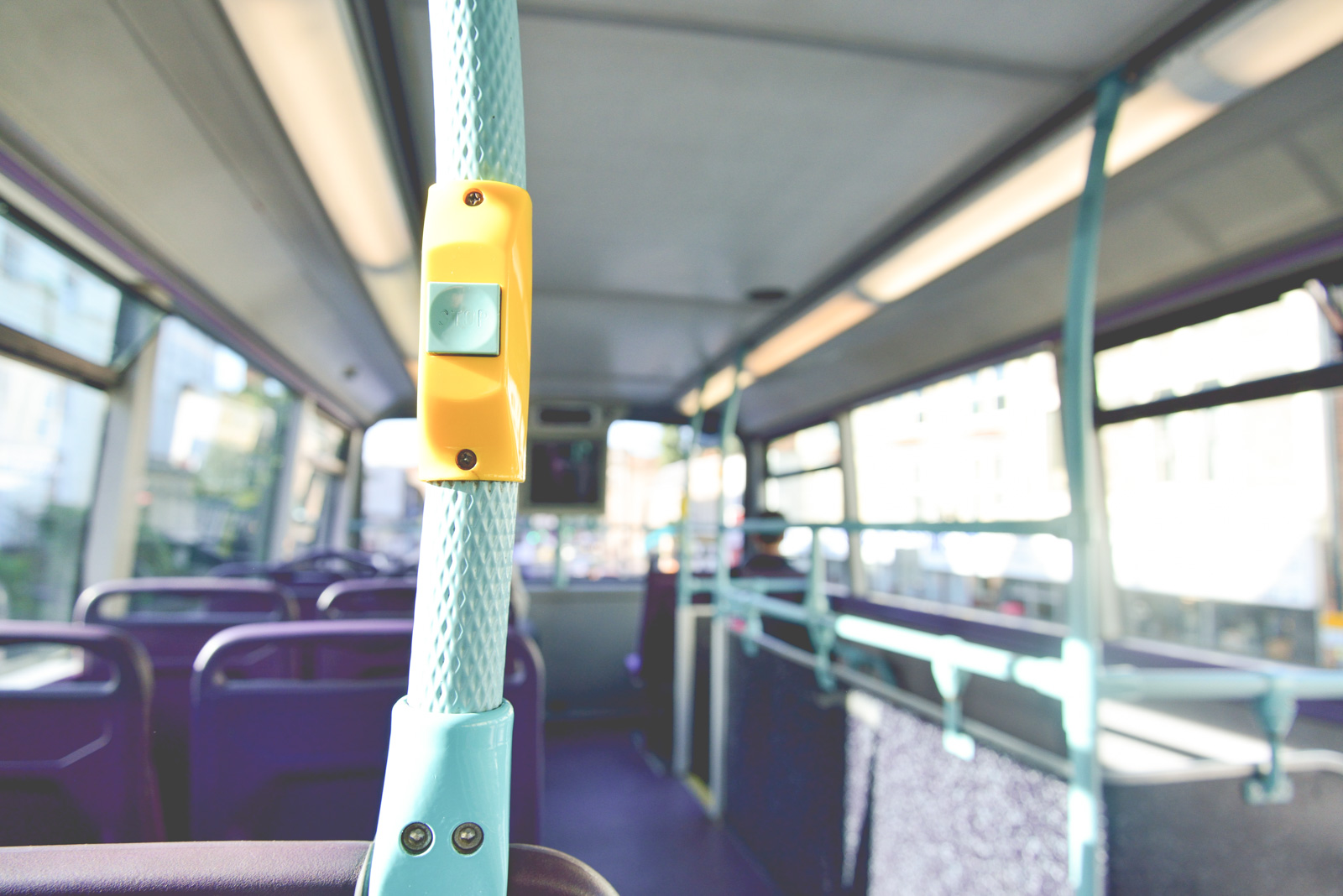 Bus timetables and journey planning in the West of England