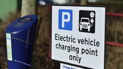 Thumbnail image for Funding win for taxi charge points in Bath and North East Somerset