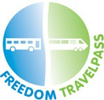 freedom travelpass logo