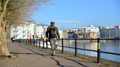Thumbnail image for 145: Transport walking and the importance of urban neighbourhoods