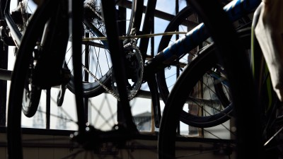 Thumbnail image for Businesses, community groups and schools in North Somerset can again apply for free bicycle stands