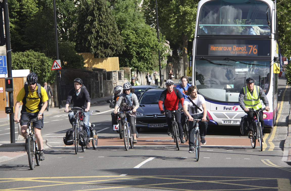 76 Benefits Of Shift From Car To Active Travel Travelwest