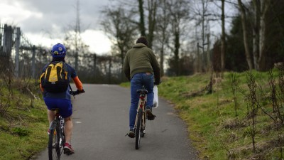 Thumbnail image for 136: Near misses and related incidents among UK cyclists