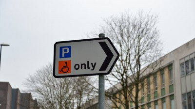 Thumbnail image for Bath & North East Somerset council win national award for parking report