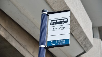 Thumbnail image for Residents asked to vote on solar-powered bus stop in North Somerset