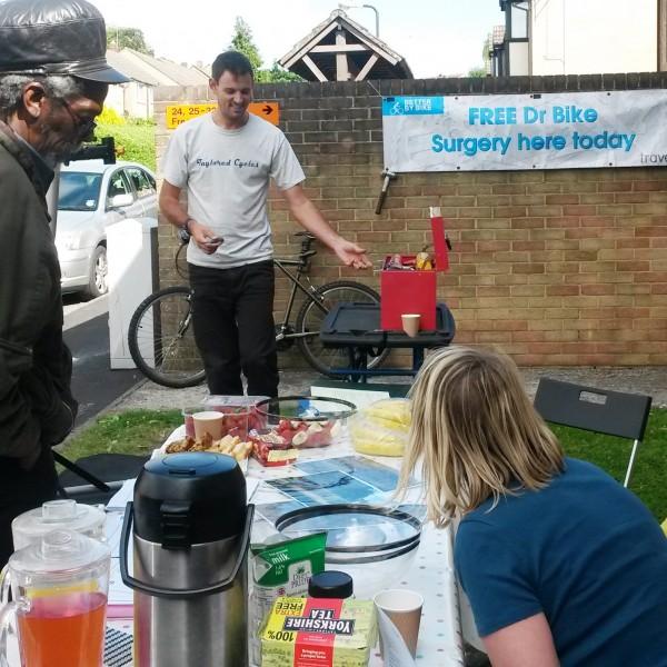 Image: Freemantle Gardens consultation