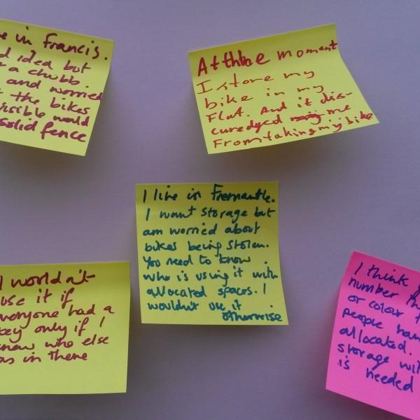 Image: Fremantle comments