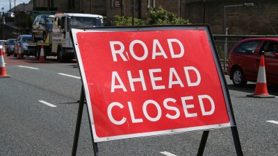 Thumbnail image for Essential roadworks in Congresbury