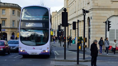 Thumbnail image for Changes to First bus tickets fares from 2nd April in Bath and Bristol