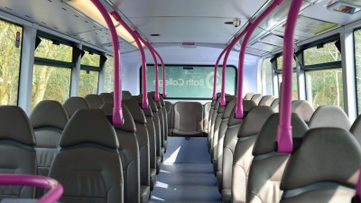 Thumbnail image for Still time to have your say on South Gloucestershire Council bus services