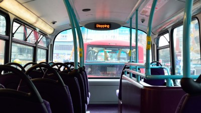 Thumbnail image for Bristol City Council invests in the 36, 91 and 96 bus routes