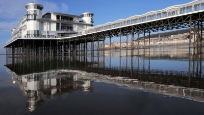 Thumbnail image for Free parking for Christmas shoppers in Weston-super-Mare