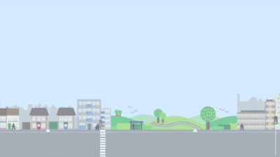 Thumbnail image for West of England Joint Spatial Plan Submitted to Government for Review