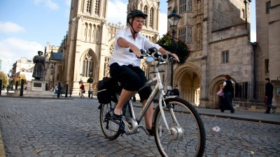 Thumbnail image for No 152 Association between recreational and commuter cycling, changes in cycling and Type 2 Diabetes risk