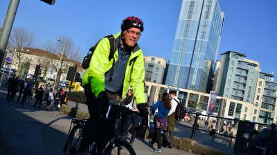 Thumbnail image for 115: Older people's experience of cycling