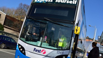 Thumbnail image for Investing in North Somerset bus services