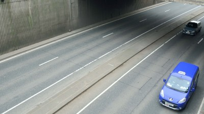 Thumbnail image for No 155 Road User Charging