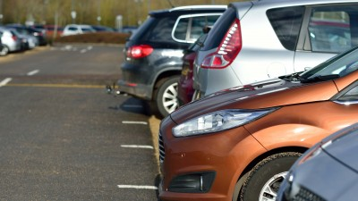 Thumbnail image for Balancing Your Needs: A parking strategy for Bath & North East Somerset