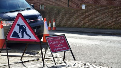 Thumbnail image for Street works permits consultation launched in Bath & North East Somerset