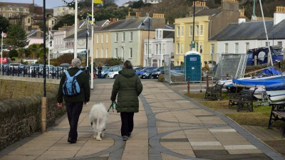 Thumbnail image for Coastal shared-use walking and cycling path from Brean to Clevedon moves forward