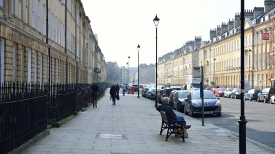 Thumbnail image for Join the discussion on Bath & North East Somerset Liveable Neighbourhoods