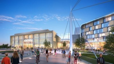 Thumbnail image for The Mall at Cribbs Causeway expansion plans given the green light