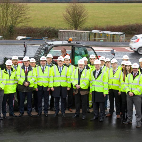 Image: South Bristol Link Road Launch 2017 1 BCC (1)