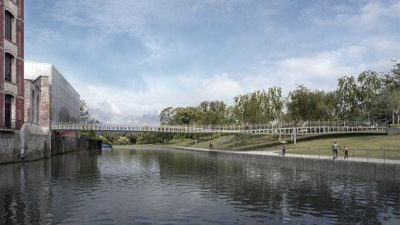 Thumbnail image for Bath Quays Bridge gets green light