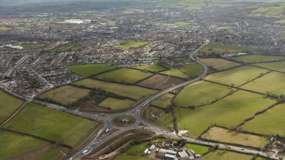 Thumbnail image for Funding to develop major North Somerset road improvement plans announced
