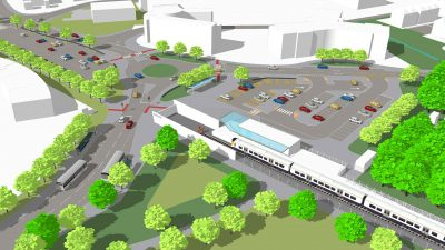 Thumbnail image for Portishead Rail moves a step closer