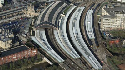 Thumbnail image for Temple Meads Station – closure due to rail upgrade works between Friday 30 March until Tuesday 3 April