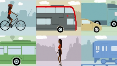 Thumbnail image for Next steps taken towards tackling Bristol's transport challenges