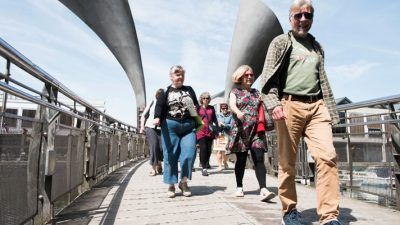 Thumbnail image for Bristol Walk Fest urges event organisers to submit their event