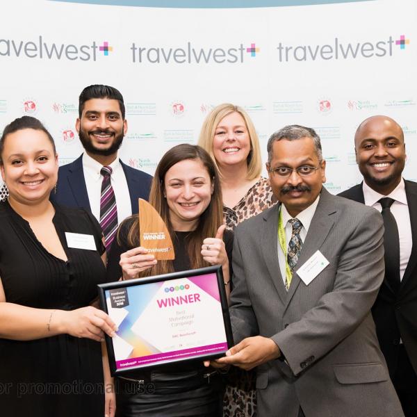 Image: Travel Awards 2018