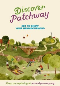 Discover Patchway Guide. Click here