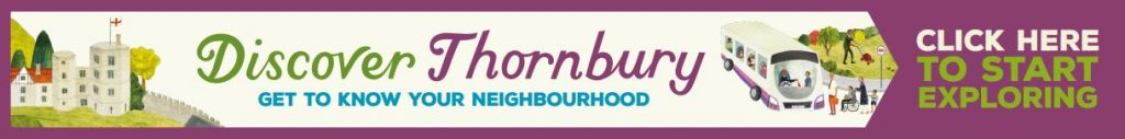 Discover Thornbury: Get to know your neighbourhood. Click here to start exploring