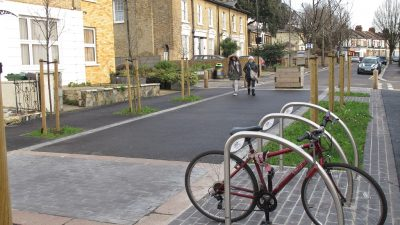Thumbnail image for Invite issued for expert talk on low traffic neighbourhoods in Bath & North East Somerset