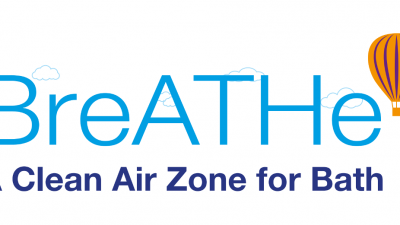 Thumbnail image for Bath's Clean Air Zone switch on scheduled for 4 November