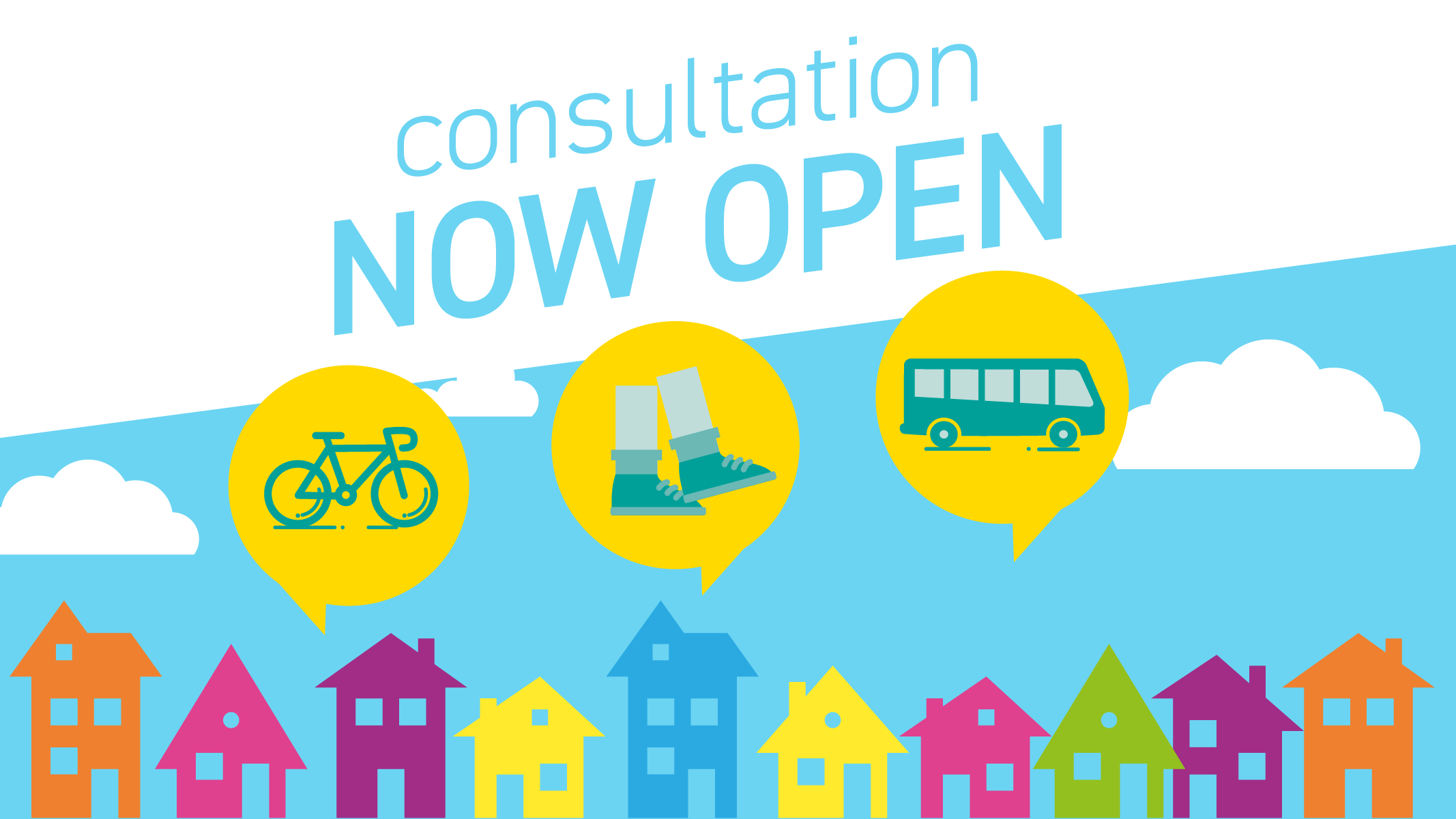 consultation now open