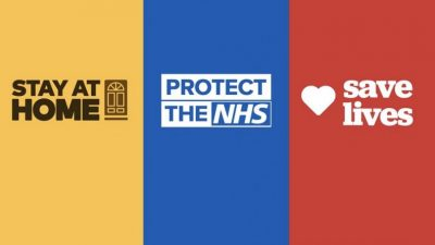 Thumbnail image for West of England leaders urge people to stay at home, protect the NHS and save lives