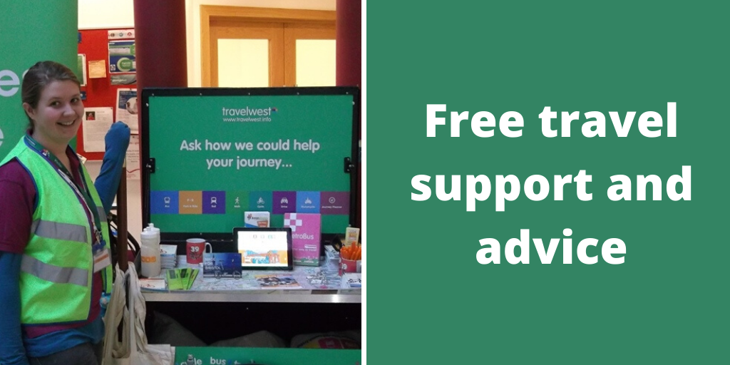 Free travel support and advice